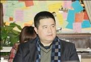 银城地产副总经理 蒋天伦