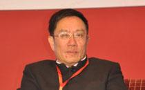 中锐控股集团常务副总裁 毛恩