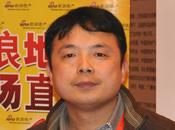 [天仁风管]北京分公司销售总经理 王吉盈