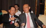 泰国房地产协会成员研究九牧花洒