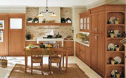 厨房橱柜设计追求高品质