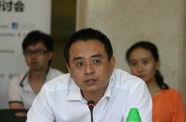 北京汉博投资公司副总裁 李亚明