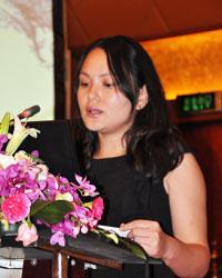 科勒中国市场主任 王�F瑚科勒可持续发展在中国