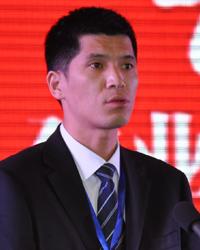 中天建设驻马店项目经理   徐万洪携手打造客户满意的建业十八城