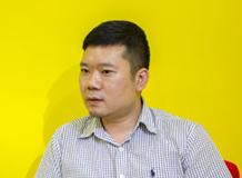 徐伟钊 长信集团营销策划总监