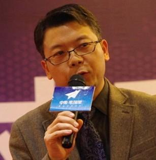 上海易居房地产研究院副院长杨红旭