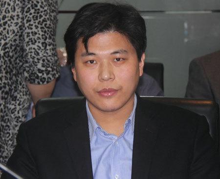 张坤青岛电视台