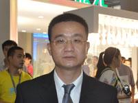 三雄极光市场部总监郭钧