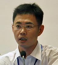 广东科顺化工实业 市场总监  刘翔
