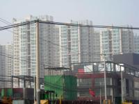 北京香颂 实景图 远景4