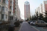 北京华侨城 实景图 楼盘外观