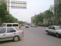 北京华侨城 实景图 周边道路