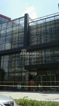 北京香颂 实景图 楼体外观