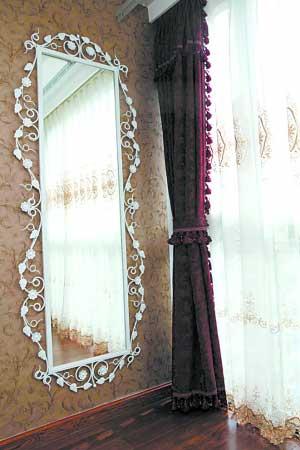 欧式石膏花线