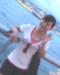 微笑天使李俞蓉