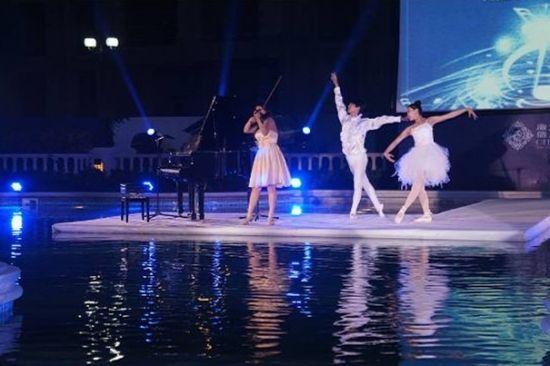 春天的芭蕾小提琴谱