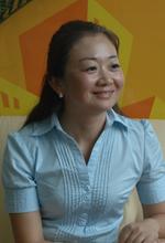 今阳文化传媒总经理 张宇哲