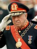 智利将对皮诺切特按前军队总司令待遇举行葬礼