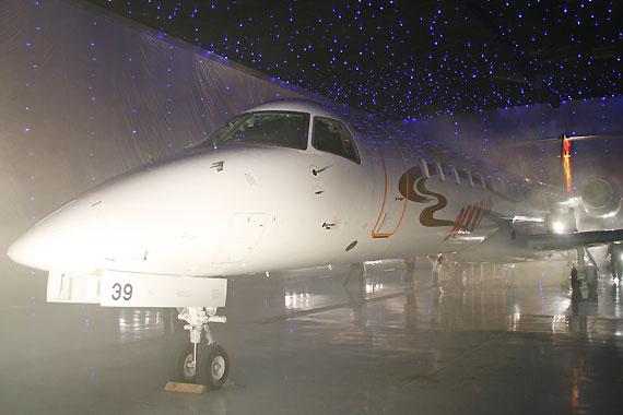 巴西航空工业公司把中国视为重要合作伙伴