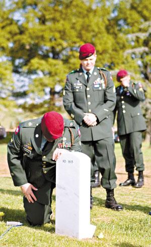 伊战后遗症:美退伍军人自杀人数远超阵亡人数
