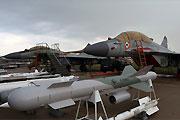 印度米格-29K舰载机