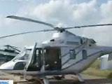 小型救援直升机
