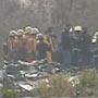外籍机组人员被送医救治