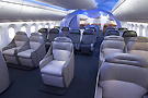 波音787客舱特色