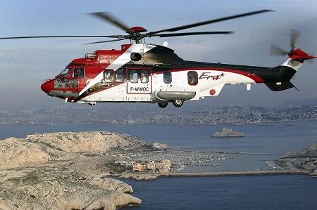 台湾空军欲从欧洲购17架军用直升机(图)