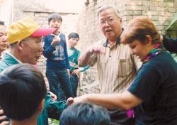古巴华裔将军邵黄逝世 曾与格瓦拉并肩作战(图)