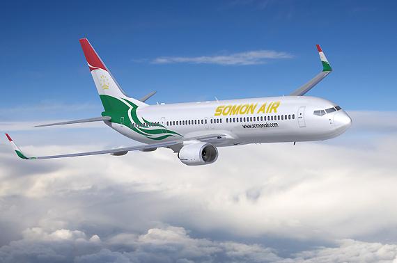 20架新型737飞机订单