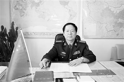 军事科学院作战理论和条令研究部第二研究室研究员、博士生导师孙乃祥