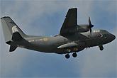 C-27J战术运输机
