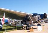 福特C-1077亮相