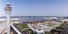 1999年11月1日,2号航站楼全面投入运营