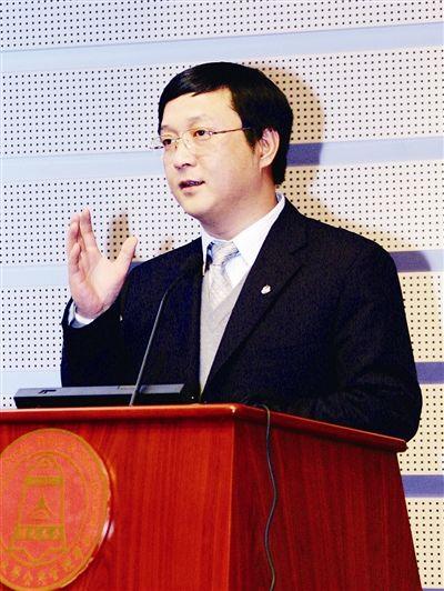 中航工业杨伟担任国家重点型号飞机总设计师