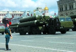 伊斯坎德尔-M战术导弹