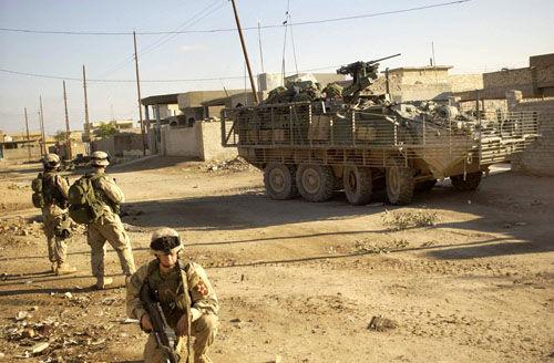 美国陆军进行部队模块化改革 战斗力将提升3成
