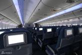 777-300ER经济舱整体布局