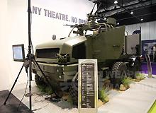 英国TMV公司新型特种部队突击车