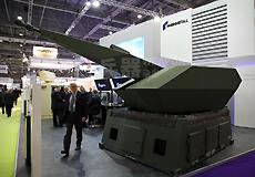 厄利空公司35毫米防空反导火炮