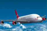 翠鸟航空A380