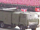 NK-02近程弹道导弹