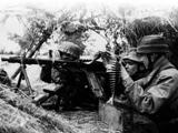 二战德国第6伞兵团诺曼底战记