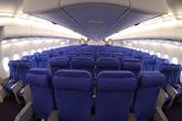 南航A380经济舱
