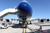 南航A380外观