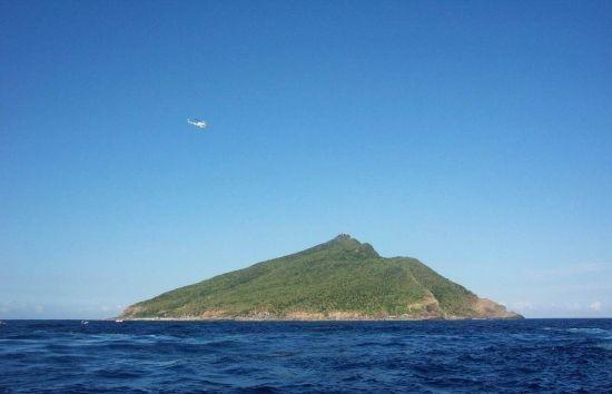 媒体称日本对钓鱼岛稳步蚕食策略逐渐成型