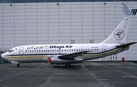 失事客机机型波音737资料图