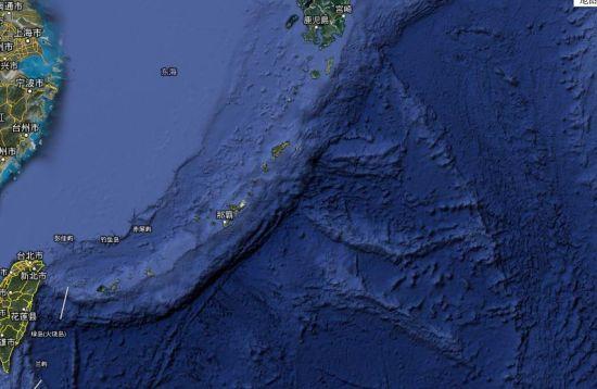 日本专家称中国真正的战略野心远远不止钓鱼岛和日本(图)