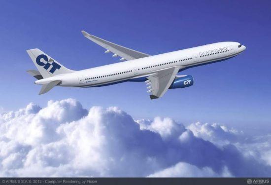 A330-300图片
